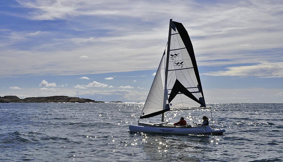 WindRider - Racing